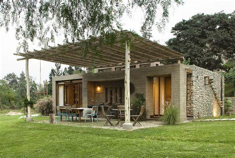 el casa dise 241 os de casas de co construye hogar