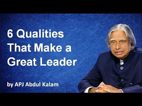 8 leadership characteristics you need to possess breath