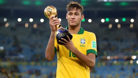 biography neymar brazil fifa world cup 2014 neymar s coming of age