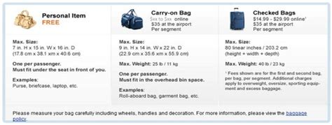 tip avoid frontier airlines carry on fees carry on fee 28 images frontier airlines baggage fees