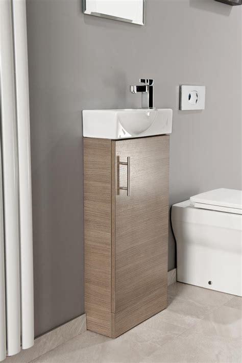 minimalist vanity 400mm modern compact minimalist bathroom vanity basin sink