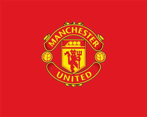 Logo Manchester United here some logo s and tehotos of manchester united f c