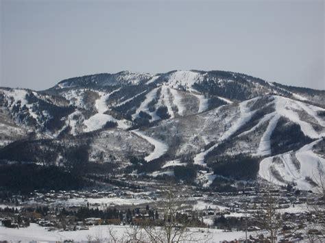 Ski Resort : Colorado Springs Resort Jobs