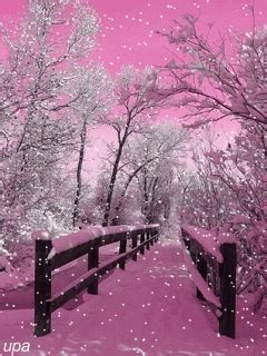 snow falling mobile wallpapers mobile wallpapers