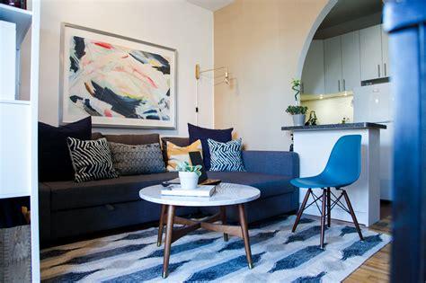 soggiorno in un idee d arredo per un mini soggiorno