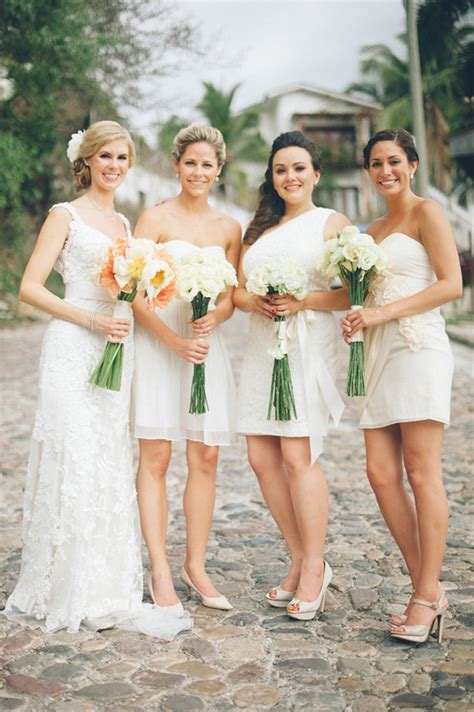 Mexico Destination Wedding   Best Wedding Blog