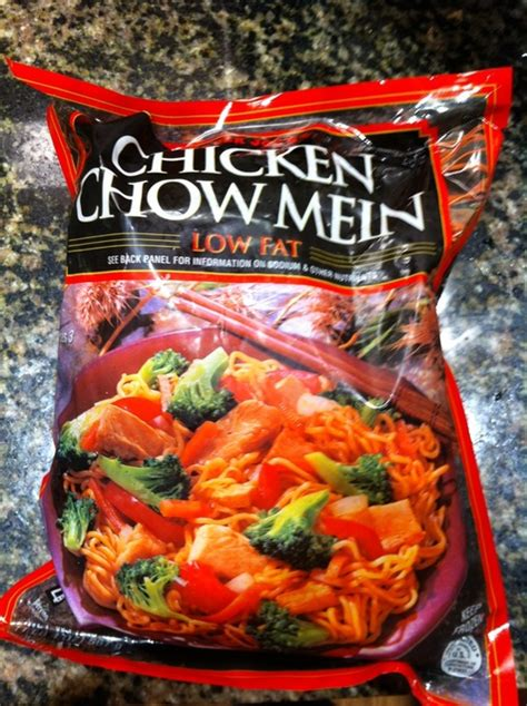 trader joe s treats trader joe s low chicken chow mein at joes