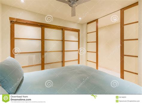 big modern bedrooms interior design big modern bedroom stock image image 35746231