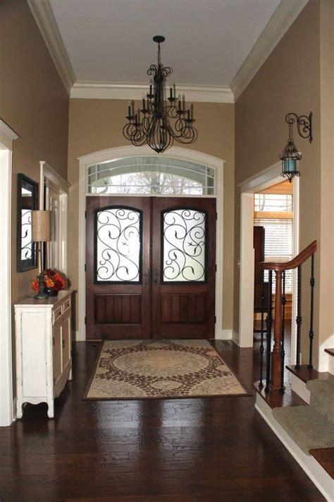 entry  beautiful doors  chandelier entryways