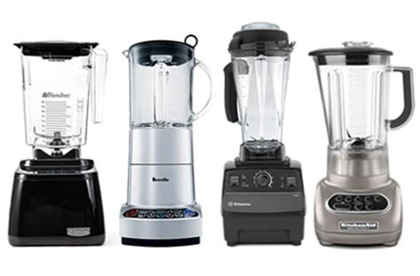 Food Blender Uses All Blenders Are Not Created Equal Which One Is Best For