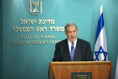 arsenal israel netanyahu this deal gives iran a path to a nuclear