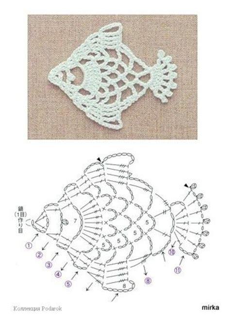 Bulu Pad Motif 3 Pam 3 151 best images about crochet fish such on