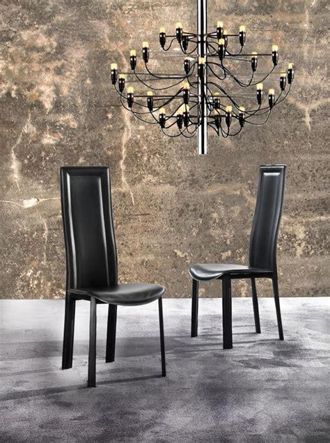 sedie pranzo moderne sedie sala da pranzo moderne awesome set sedie per cucina