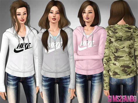 sims 3 teen clothes sims2fanbg s 491 teen sweatshirt
