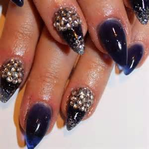 nail trends for 2014 the best nail art trends for the new