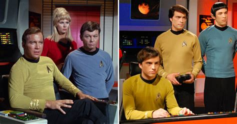 star trek fan films cbs and paramount announce several new rules for star