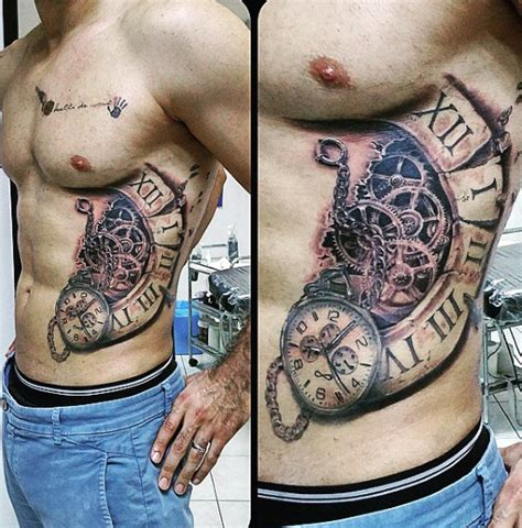 robot tattoo 50 mechanic tattoos for masculine robotic overhauls