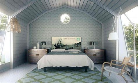 kopfende bett gestalten schlafzimmer einrichtungsideen originelle kopfteile f 252 r