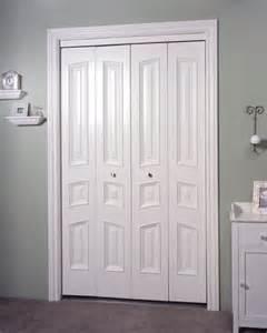 Make bifold closet doors door styles