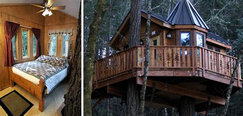bed and breakfast oregon gling in treehouses you bet 171 bombay outdoors