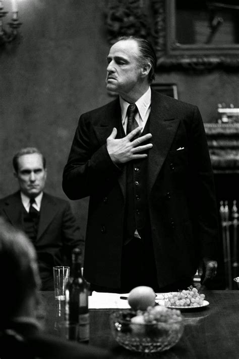 Godfather Don 30 amazing the photos from the godfather