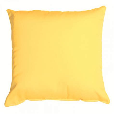 Throw Pillows Yellow by Shop Throw Pillow Yellow Essentials By Dfo Pillows