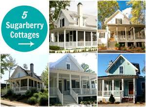 sugarberry cottage 5 houses built with same popular plan sugarberry cottage 5 houses built with same popular plan
