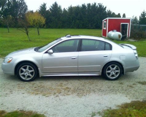 in regards to a 2003 nissan altima 3 2003 nissan altima information and photos momentcar