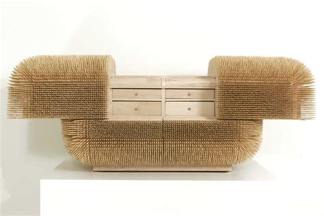 sebastian errazuriz functional sculpture sculptural furniture