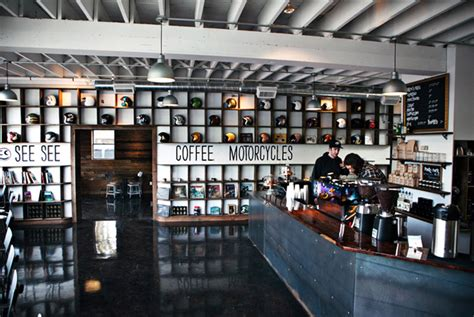 cities where the coffee scene is buzzing portland or