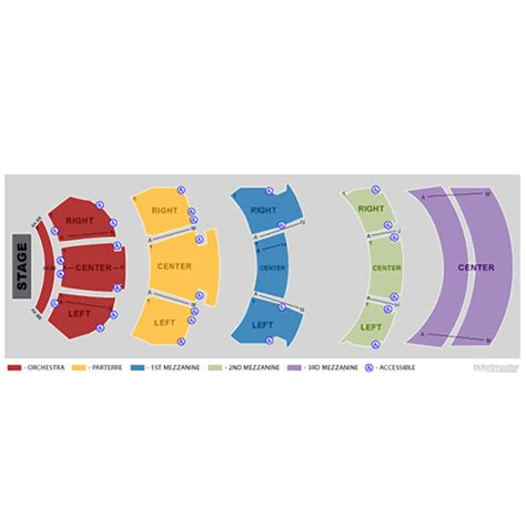 dolby theater seating chart dolby theatre tickets dolby theatre events concerts in
