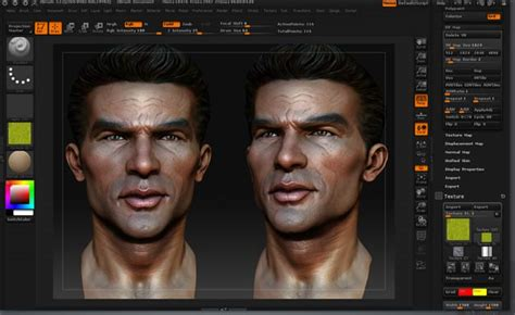 the 20 best 3d texturing painting softwares rockthe3d