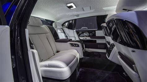 Rolls Royce Interior 2017 5 Mobmasker