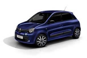 Renault Twingi Renault Twingo Gets Optional Edc Dual Clutch Transmission