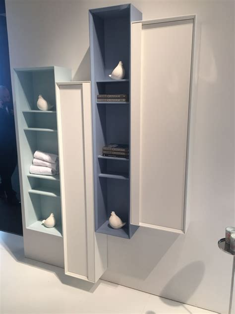 Bathroom shelf designs and ideas that support openness and stylish decor