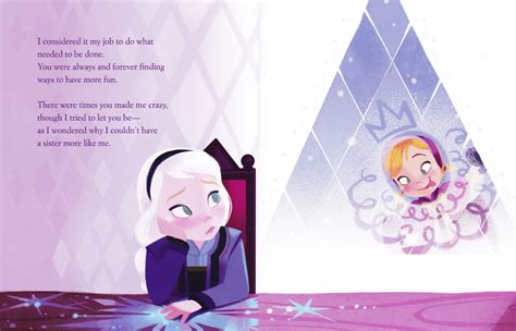 a like me books frozen storybook quotes