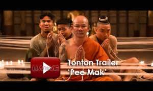 nonton film pee mak sub indonesia preview pee mak the new horror comedy from thailand