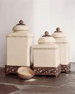 designer kitchen canisters luxury and designs