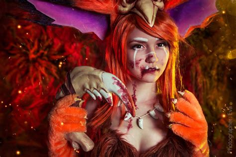 gnar league of legends 13 by akaomy on deviantart