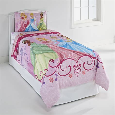 princess twin comforter disney princess bedding totally kids totally bedrooms