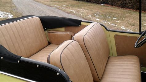willys jeepster interior 1950 willys jeepster convertible 152009