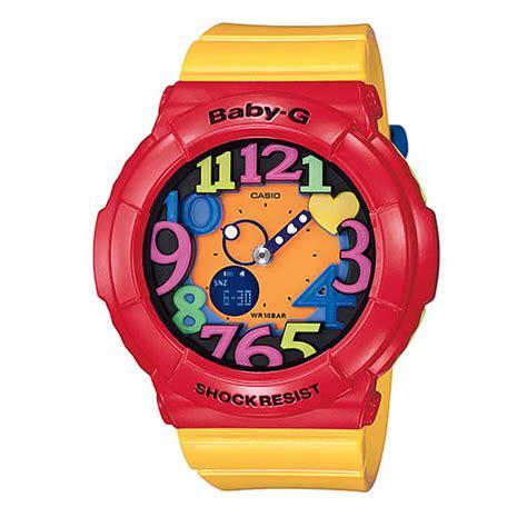 Casio Baby G Bga 131 4b5 casio baby g bga 131 4b5 indowatch co id