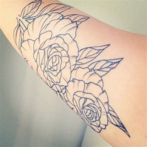 rose tattoo on bum 28 best tattoos images on ideas