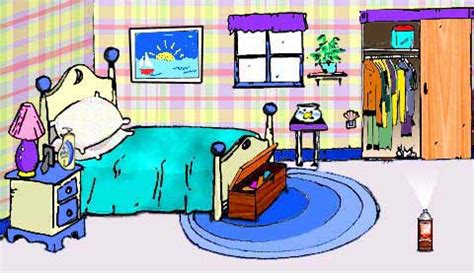 How To Change Things Up In The Bedroom by Things In The Bedroom Elearningforkids