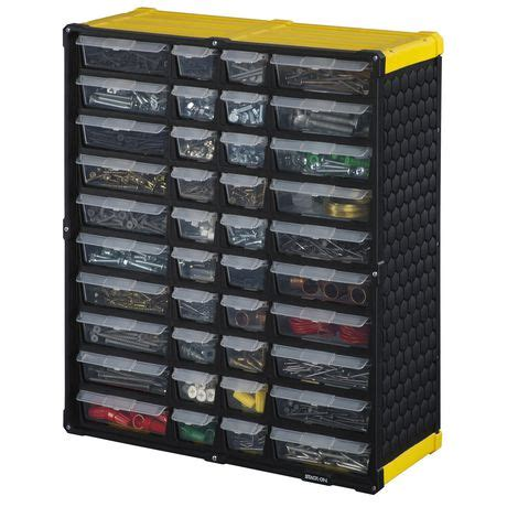 storage bins with drawers walmart stack on 40 drawer storage cabinet walmart ca
