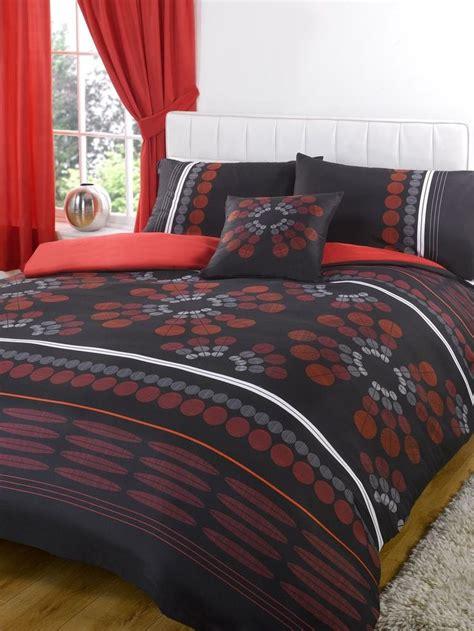 bumper duvet complete bedding set  matching curtains aster single duvet covers