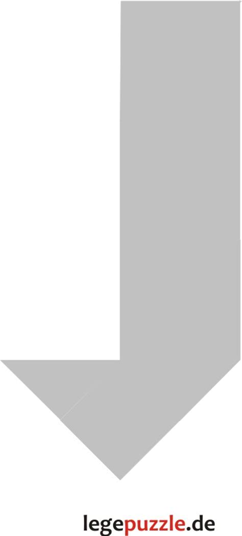 le buchstabe tangram vorlagen buchstaben