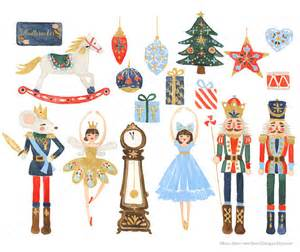 nutcracker clip art for personal and commercial use