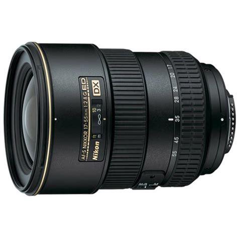 Nikon Af S 17 55mm F2 8g If Ed henrys nikon dx nikkor af s 17 55mm f2 8g if ed
