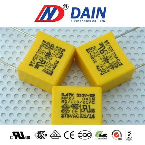 dain capacitor 0 1 uf dain capacitor 0 1 uf 28 images continuity tester circuit using ic 555 20pcs 100nf 250v